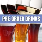Pre-order Drinks
